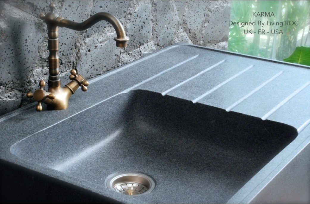 norway vier en pierre pour cuisine granit v ritable. Black Bedroom Furniture Sets. Home Design Ideas