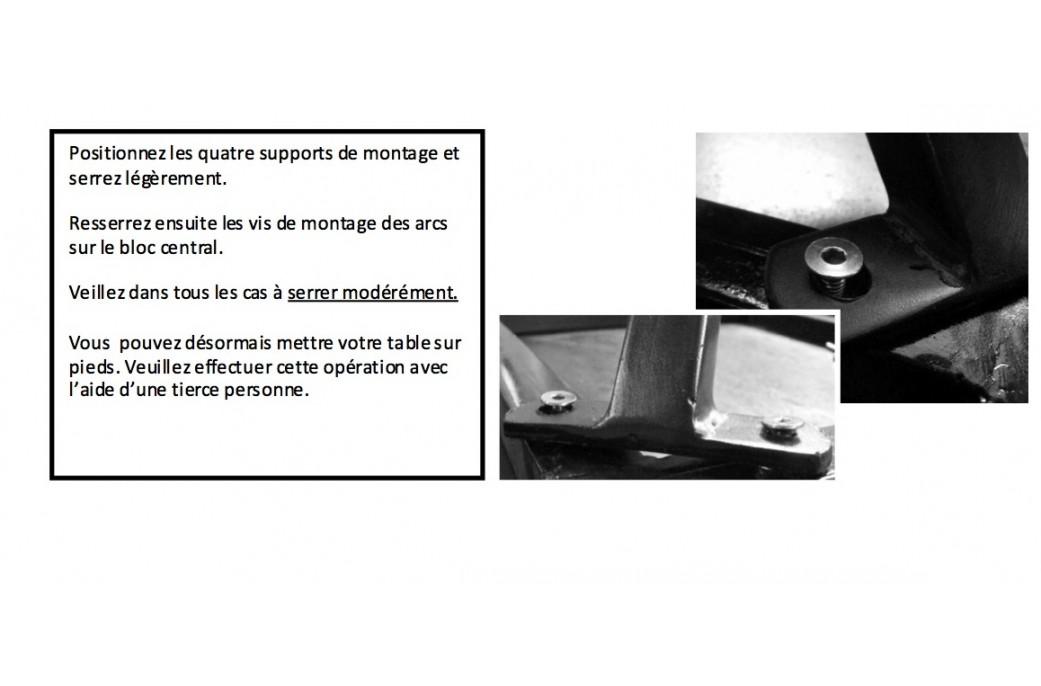 table rectangle en mosaique - Ecosia