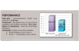 Bonde douche extra plate à membrane 90mm - FLAT INOX